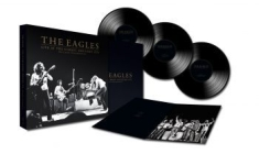 Eagles The - Live At The Summit - Houston (3Lp)