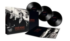 Bowie David - The Broadcast Collection (3Lp)