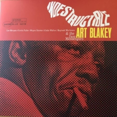 Art Blakey - Indestructible (Vinyl)