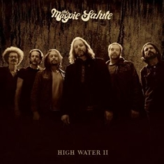 Magpie Salute The - High Water Ii (2Lp)