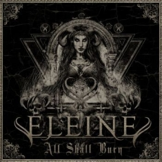 Eleine - All Shall Burn
