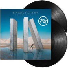 Flying Colors - Third Degree (2Lp)