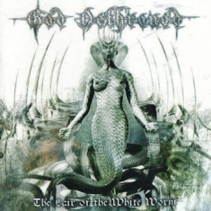 God Dethroned - Lair Of The White Work The (Black V