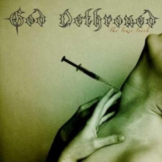 God Dethroned - Toxic Touch The (Green Vinyl)
