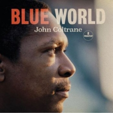 Coltrane John - Blue World (Vinyl)