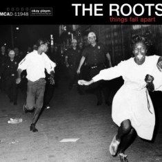 The Roots - Things Fall Apart (Dlx 3Lp)