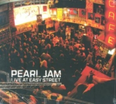 Pearl Jam - Live At Easy Street (RSD 2019) IMPORT