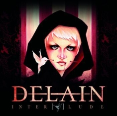 Delain - Interlude - Digipack (+Live Dvd)