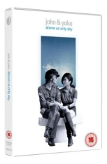 John Lennon, Yoko Ono - Above Us Only Sky (Dvd)