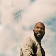 Common - Let Love (Vinyl)
