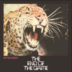 Peter Green - End Of The Game (White)
