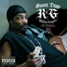Snoop Dogg - R&G (Rhythm & Gangsta) (2Lp)