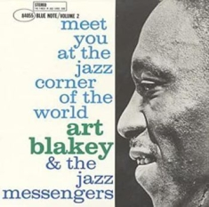 Art Blakey - Meet You At The Jazz... 2 (Lp)
