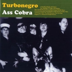 Turbonegro - Ass Cobra - Lp Yellow
