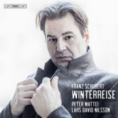 Schubert Franz - Peter Mattei Sings Schubert's Winte