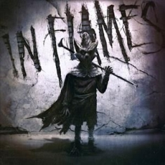 In Flames - I, The Mask -Gatefold-