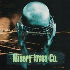 Misery Loves Co. - Misery Loves Co. (Vit Vinyl)