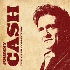 Cash Johnny - The Cash Collection