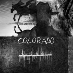 Neil Young With Crazy Horse - Colorado (Vinyl)
