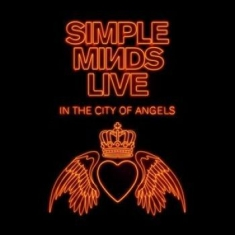 Simple Minds - Live In The City Of Angels(4Cd