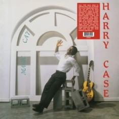 Case Harry - Magic Cat