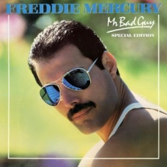 Freddie Mercury - Mr Bad Guy (The Greatest Cd1)