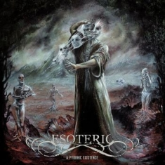 Esoteric - A Pyrrhic Existence (2 Cd Digibook)