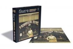 Doors The - Morrison Hotel Puzzle