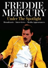 Freddie Mercury - Under The Spotlight (Dvd Documentar