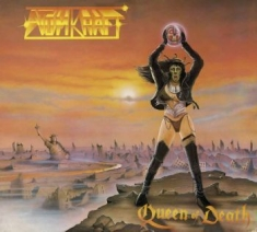 Atomkraft - Queen Of Death (Ltd. Digipack)