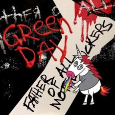 Green Day - Father Of All...(Vinyl)