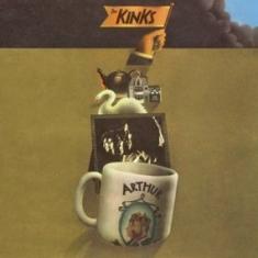 The kinks - Arthur Or The Decline And Fall
