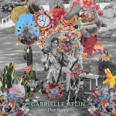 Aplin Gabrielle - Dear Happy