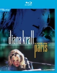 Diana Krall - Live In Paris [import]