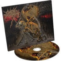 Cattle Decapitation - Death Atlas (Digipack)