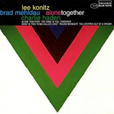 Lee Konitz, Brad Mehldau, Charlie H - Alone Together (2Lp)