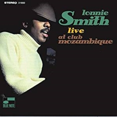 Smith Lonnie - Live At Club Mozambique (2Lp)