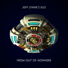 Jeff Lynne S Elo - From Out Of.. -Deluxe-