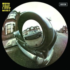 Thin Lizzy - Thin Lizzy (Vinyl)