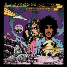Thin Lizzy - Vagabonds Of The Western World (Vin