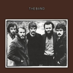 Band - The Band (50Th Anniversary 2Cd)