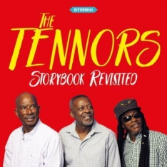 Tennors - Storybook Revisited