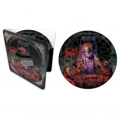 Death - Scream Bloody Gore Puzzle