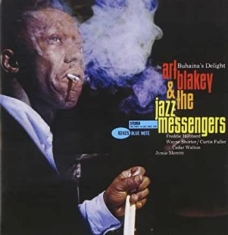 Art Blakey & The Jazz Messengers - Buhaina's Delight (Vinyl)