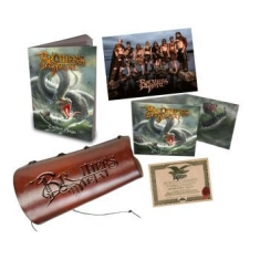 Brothers Of Metal - Emblas Saga (Fan Box Ltd)