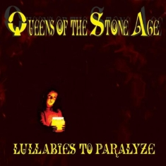 Queens Of The Stone Age - Lullabies To Paralyze (2Lp)