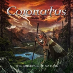 Coronatus - Eminence Of Nature The (2 Cd Box)
