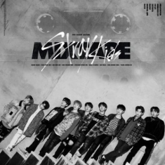 Stray Kids - Mixtape
