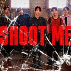 Day6 - Shoot Me: Youth Part 1