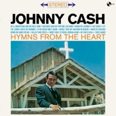Johnny Cash - Hymns From the Heart